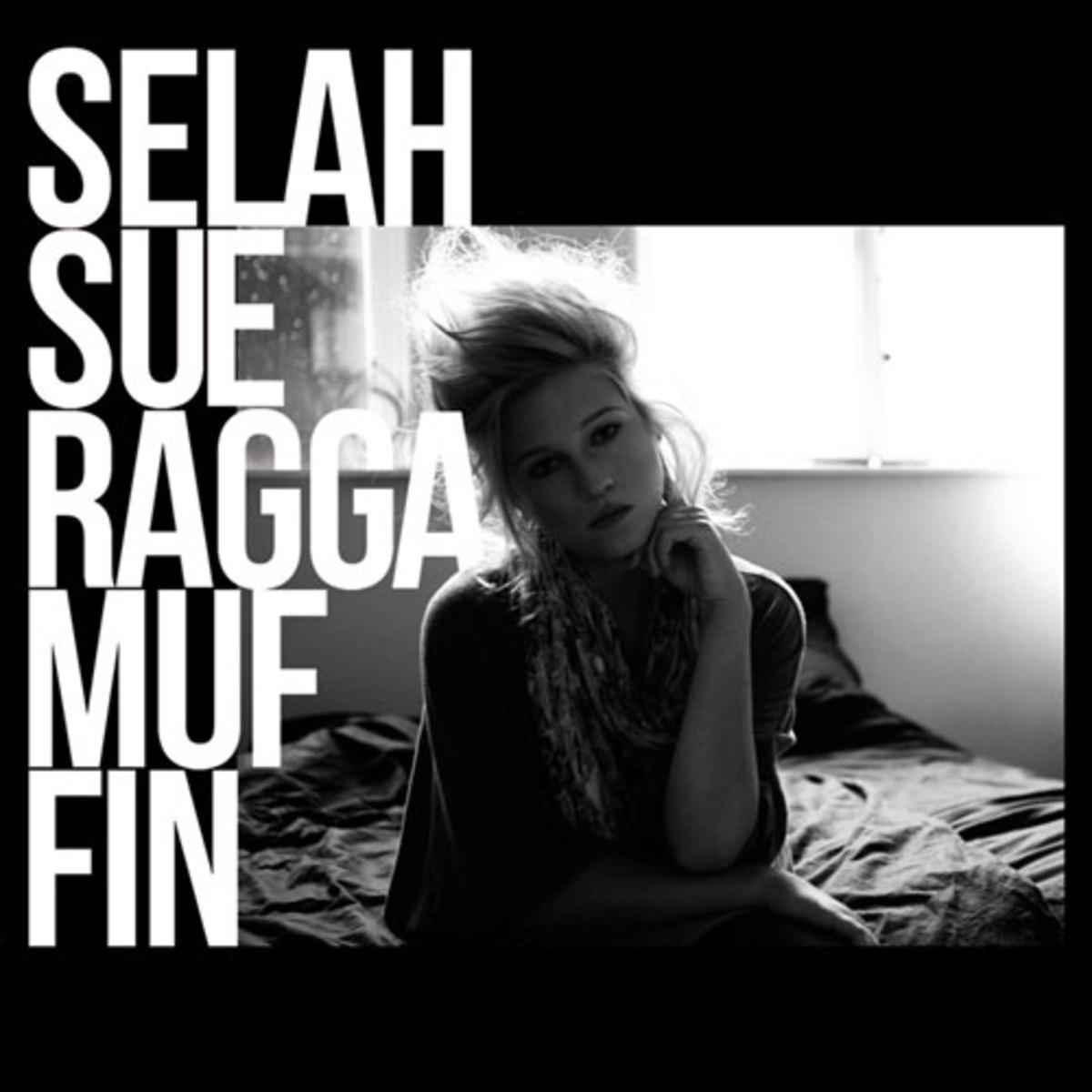 Selah Sue